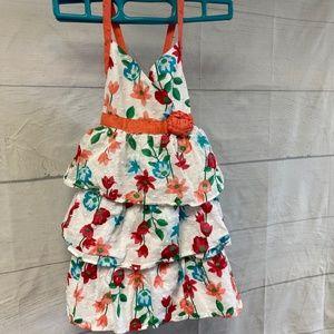 Penelope Mack Floral Dress